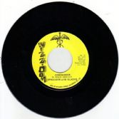 Stranger & Gladdy - Conqueror / The Upsetters - version (Wizzdom) UK 7""